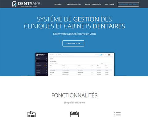 DentyApp